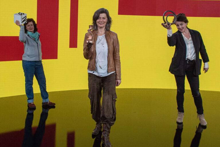 """Solothurn Filmtage: Stefanie Klemm gewinnt """"OPERA PRIMA"""""""